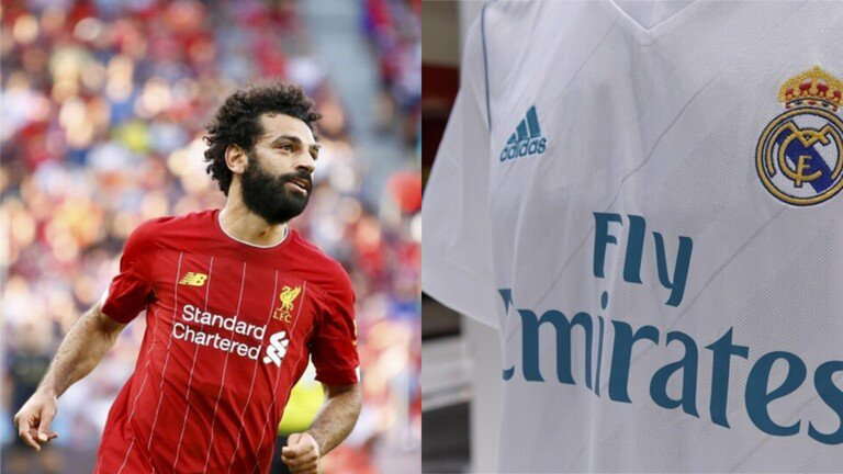 ريال مدريد يجهز عرضا خياليا لضم محمد صلاح