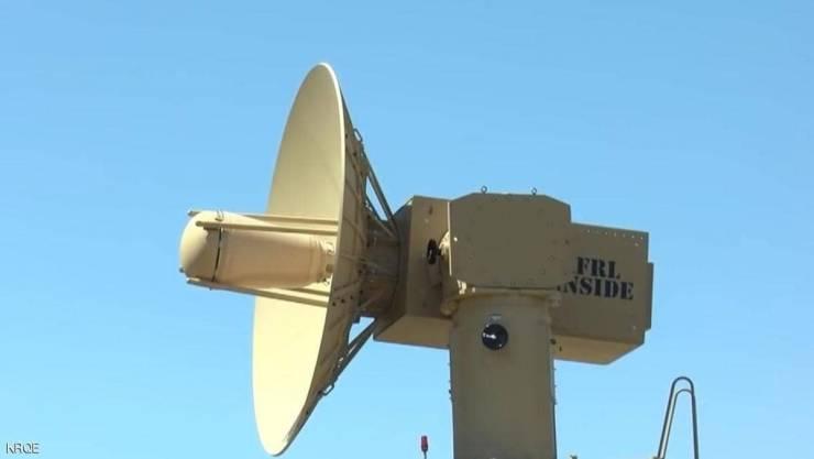 سلاح أميركي جديد يصطاد الطائرات المُسيرة بـ'المايكرويف'
