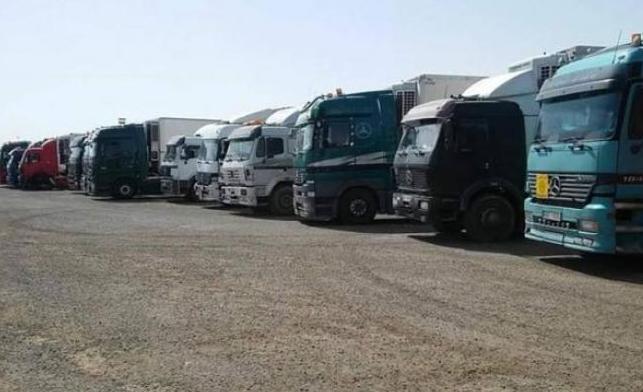 السعودية ترفع رسوم برادات الخضراوات الأردنية