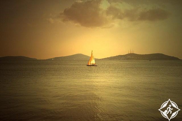 أجمل 5 شواطىء يمكنك الاستمتاع بها على ساحل الريفيرا التركية .. صور