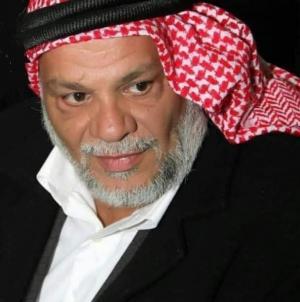 """وائل محمد خرفان """" ابو بلال""""  .. في ذمة الله"""