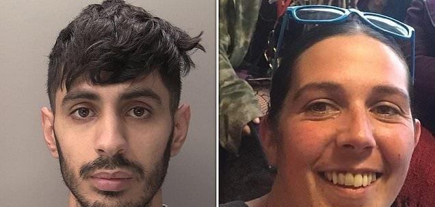 تفاصيل الحكم على لاجئ عراقي اغتصب بريطانية وقطع جثتها وتخلص منها بطريقة بشعة!