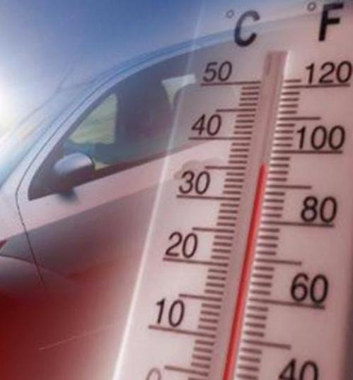 نصائح الخبراء الألمان للتخلص من حرارة سيارتك سريعا