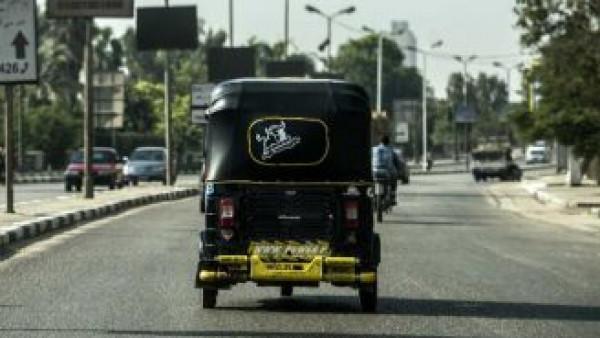 """بعد تخديرها بواسطة """"العصير"""" ..  اغتصاب محامية مصرية على يد سائق """"توك توك"""" و3 من أصدقائه"""