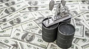 النفط يرتفع أكثر من 4%