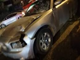 إصابة شخص اثر حادث دهس في منطقة الياسمين بالعاصمة عمان