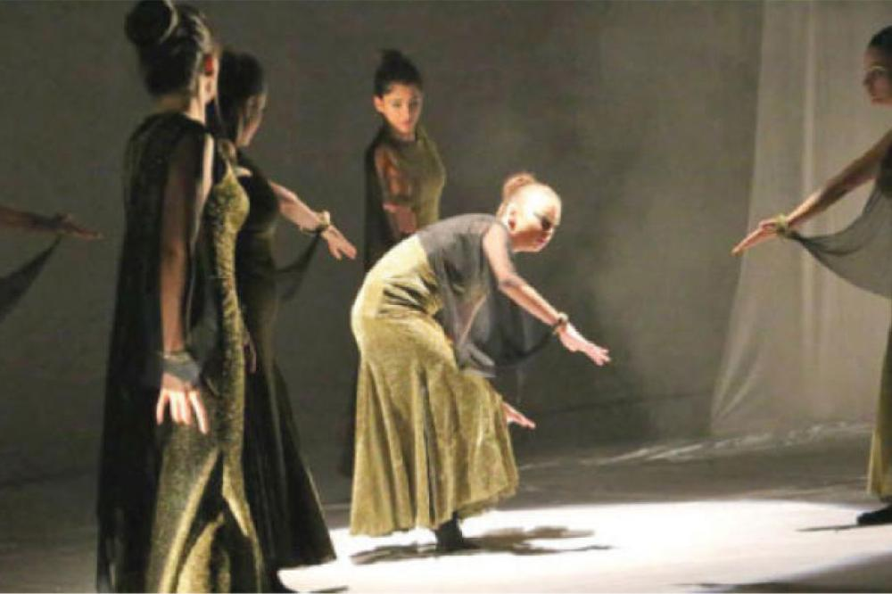 انطلاق مهرجان مسرح الطفل الأردني الثالث عشر