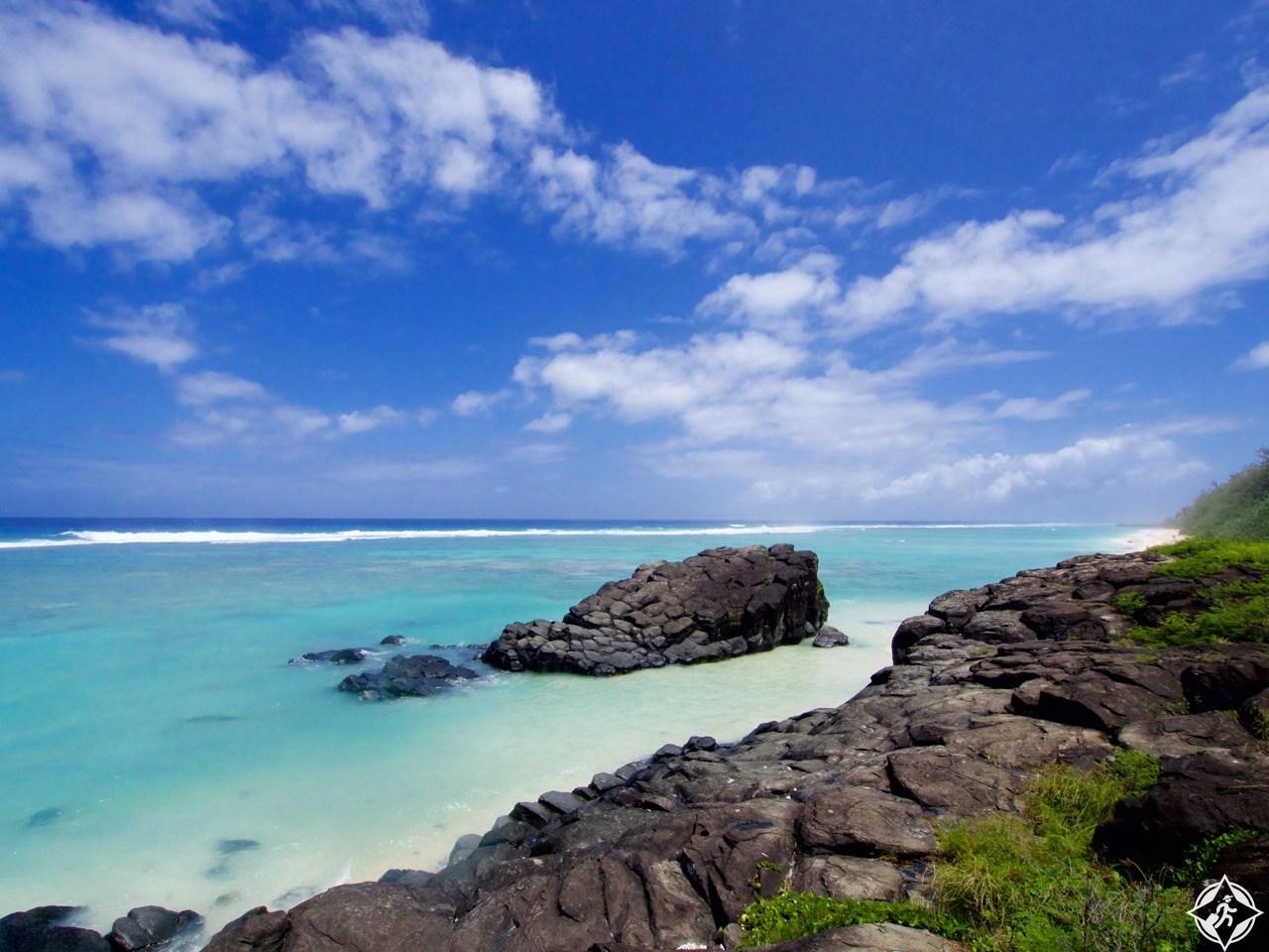 بالصور ..  جزر كوك ..  نجم يسطع في جنوب المحيط الهادئ