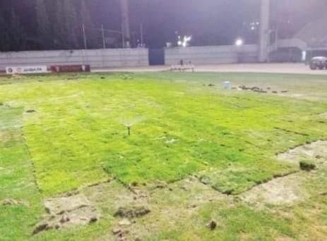 نقل مباريات الرمثا والحسين إلى استاد عمان بسبب صيانة ملعب الأمير حسن