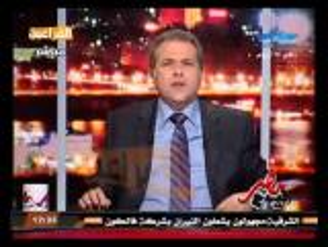 بالفيديو .. توفيق عكاشة يتحدث عن زوجته:  كان نفسها تكون ضابط ربنا يريحني منها