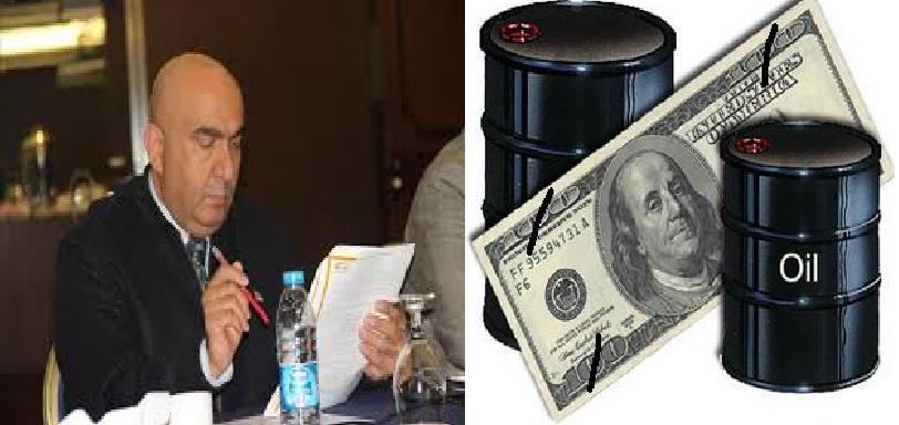 """النائب الخلايلة لـ""""سرايا"""": الحكومة تسرق الشعب وتربح في برميل النفط أكثر من السعودية"""