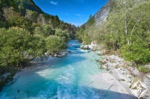 سلوفينيا : 8 أماكن سياحية ينبغي عليك زيارتها..صور
