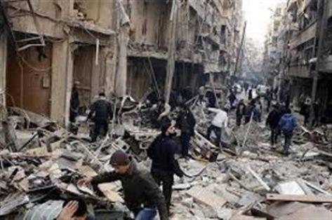1807 فلسطينيين استشهدوا في سوريا منذ الثورة
