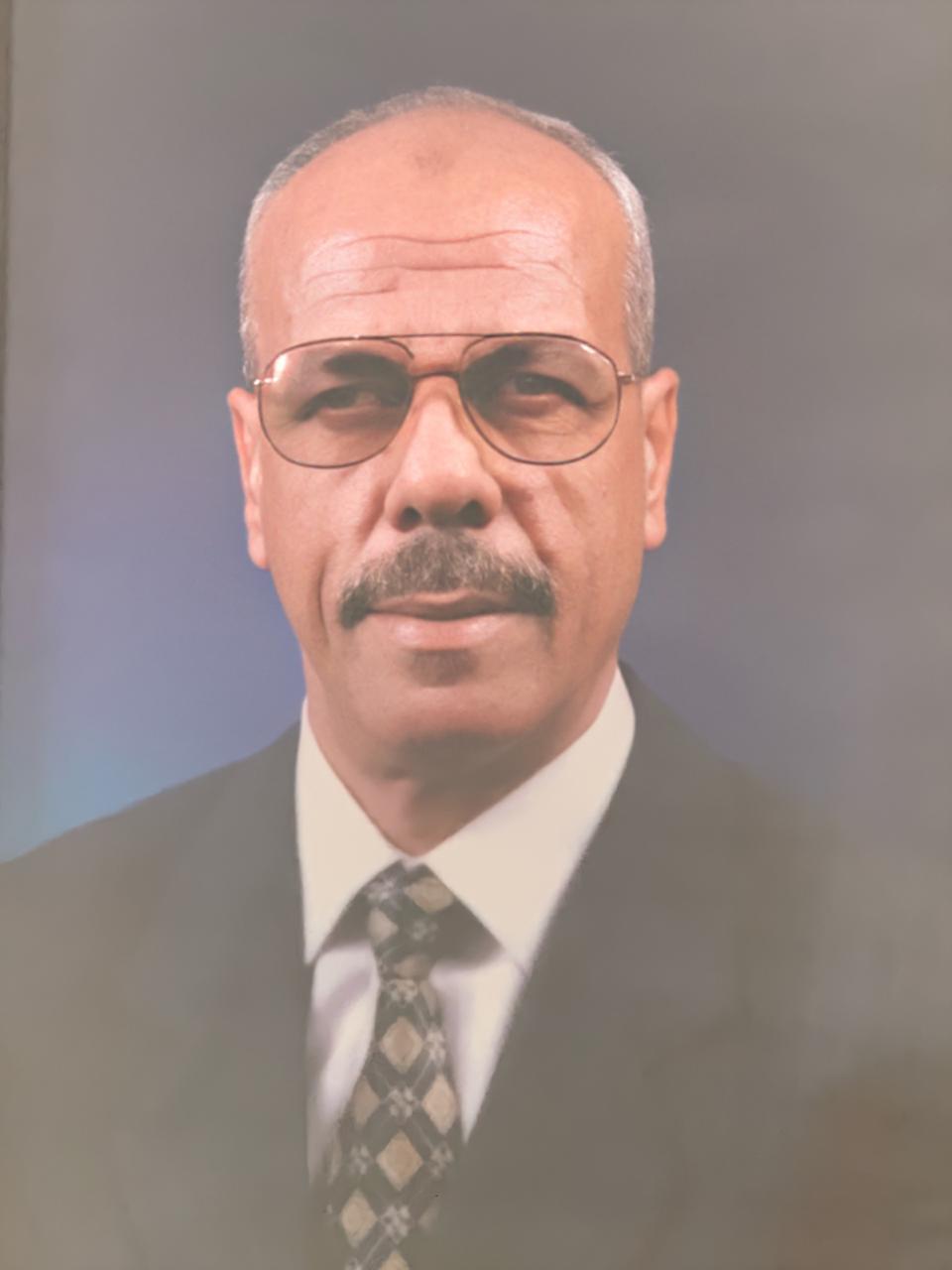 الذكرى الخامسة عشر لوفاة المرحوم صالح محمد النسور (أبو رائد)