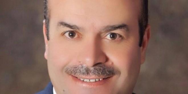 الدكتور عبدالسلام الشنّاق مديرا لمديرية التربية والتعليم لمنطقة السلط