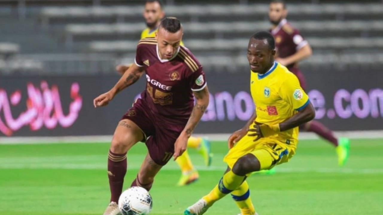 الفيصلي والتعاون ..  مواجهة خارج التوقعات في نهائي كأس السعودية
