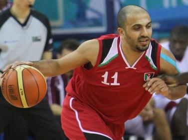 منتخب السلة يتنفس الصعداء ويتأهل إلى النهائيات الآسيوية