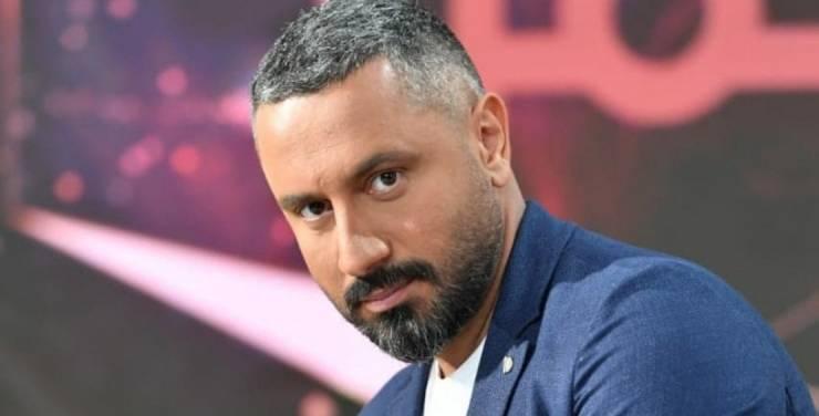 قيس الشيخ نجيب يقرر الهجرة نهائيا ..  ويستقر في هذه الدولة
