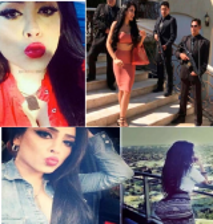 """بالصور  ..  مقتل زعيمة اخطر عصابات المخدرات في المكسيك """"كلوديا أوتشوا"""""""
