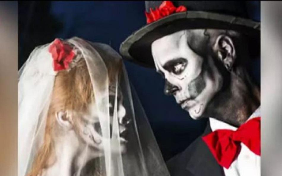 تفكيك أغرب عصابة في بلغاريا ..  يتزوجون الموتى