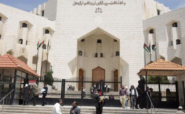 تنقلات بين رؤساء محاكم وقضاة (اسماء)