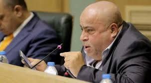 د. بحر يهاتف ممثل الأردن بالبرلمان العربي ويشيد بمواقف المملكة الداعمة لفلسطين