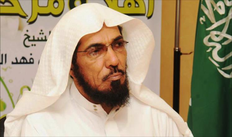 الداعية سليمان العودة يدخل إضرابا مفتوحاً عن الطعام