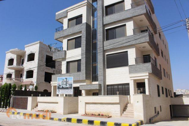 باقي 3 شقق 163م في حي الصحابة(عميش) للبيع بأسعار مغرية من المالك مباشرة