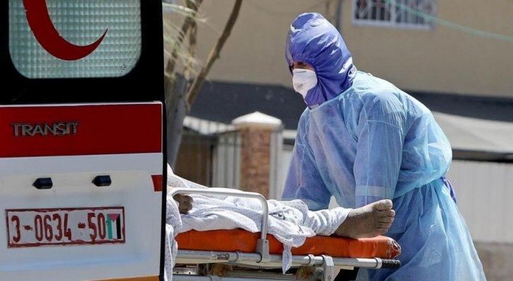 """صحة غزة: وفاة و96 إصابة جديدة بـ""""كورونا"""" خلال 24 ساعة"""
