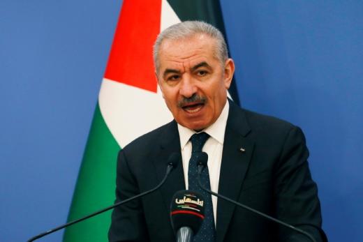 حظر كامل في فلسطين بالعيد
