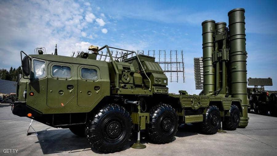 نواب أميركيون يدعون تركيا لوقف صفقة منظومة الدفاع الصاروخي الروسية