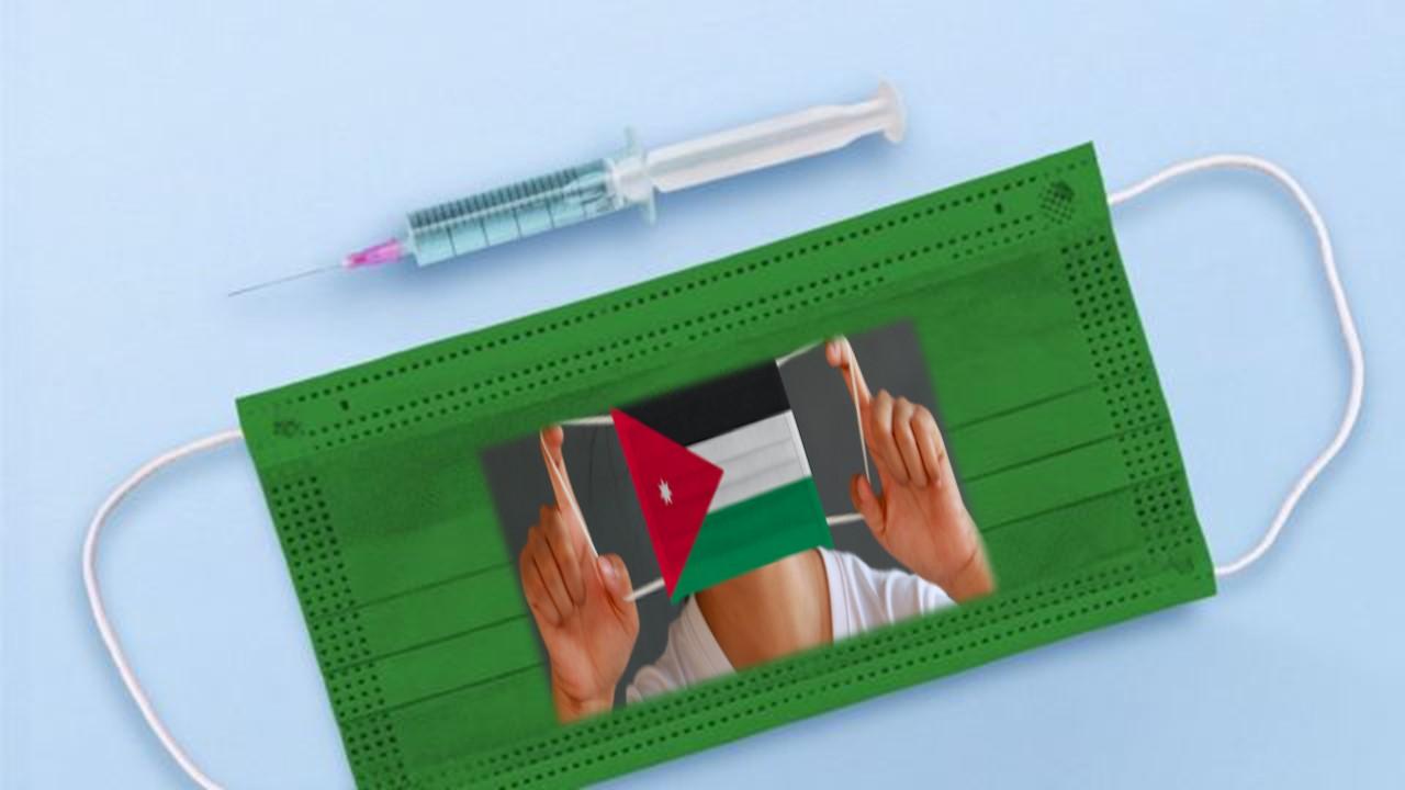 """مسؤول كورونا يبشر الأردنيين: لا تقلقوا فنحن في """"الخط الأخضر"""""""