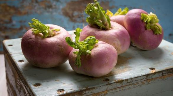 5 فوائد صحية مدهشة لأكل اللفت
