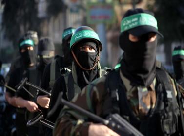 """غزة: انتشال جثة شهيد خامس من """"القسام"""""""