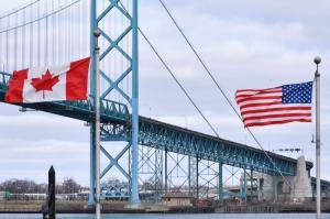 كندا: استمرار إغلاق الحدود مع الولايات المتحدة حتى 21 أيار المقبل
