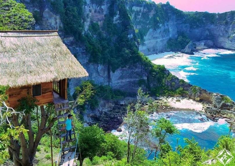 بالصور .. أفضل التجارب السياحية التي يمكنك القيام بها في جزر نوسا بإندونيسيا
