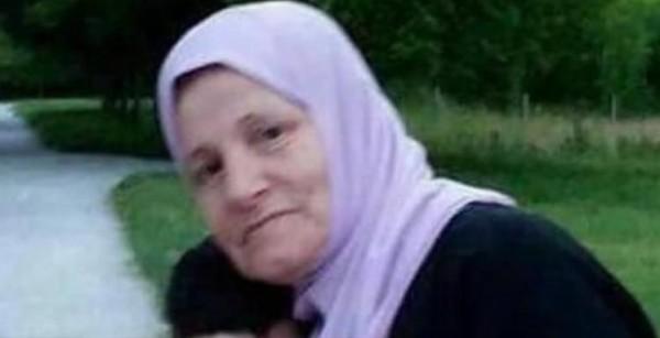 أم زاهر  ..  مُسنة فلسطينية قُتلت غدراً على يد سوريين