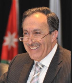 عبد الكريم الكباريتي رجل دولة و اقتصادي فذ