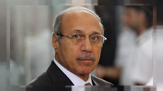 الداخلية المصرية توقف حبيب العادلي لتنفيذ احكام بالسجن صادرة بحقه