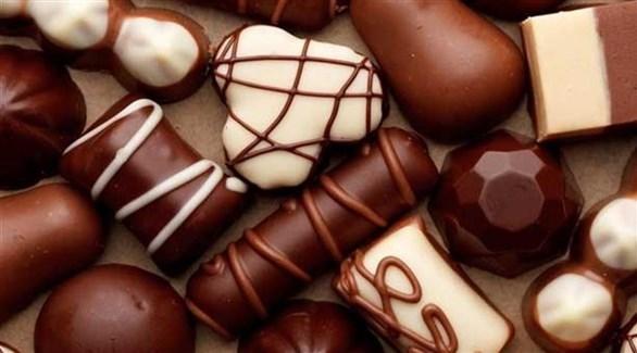 درجة الحرارة المثالية لتخزين الشوكولاتة  ..  تعرف عليها