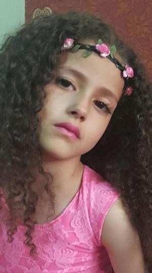 عيد ميلاد سيلينا سعود سلامه .. مبروك