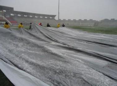 ستادا عمان والبتراء جاهزان لاستقبال المباريات