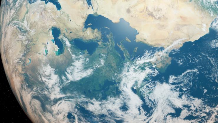 مكان على الأرض يصبح أكثر برودة، وليس العكس ..  دراسة جديدة تكشف السر!