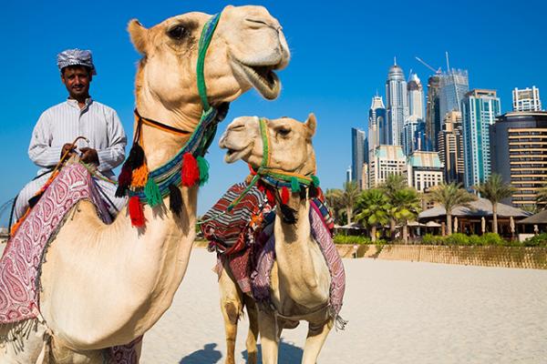 بالصور  ..  3 مدن عربية ضمن أفضل 20 مدينة عالمية جديرة بالزيارة
