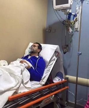 تدهور حالة سامو زين الصحية ونقله للعناية المركزة