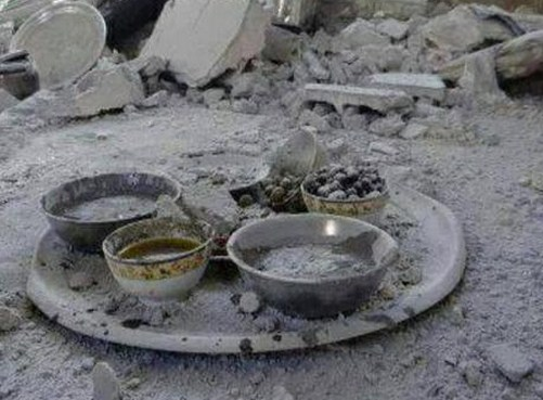 أكثر من 5 آلاف قتيل بسورية في رمضان