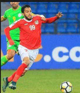 التعمري ..  سفير اللاعبين الأردنيين في أوروبا