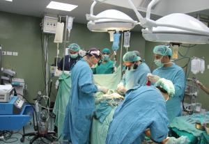إدخال 3 حالات لمستشفى الملكة رانيا بالبترا من الجفر يشتبه إصابتها بأنفلونزا الخنازير و ارتفاع عدد المصابين لـ50