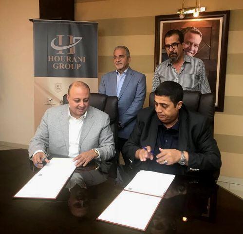 جامعة عمان الاهلية تقدم منحتين دراسيتين كاملتين لأبناء القدس واتفاقية لايفاد طلبة للدراسة في الجامعة