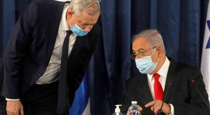 خلافات حادة تعصف بأقطاب حكومة الاحتلال